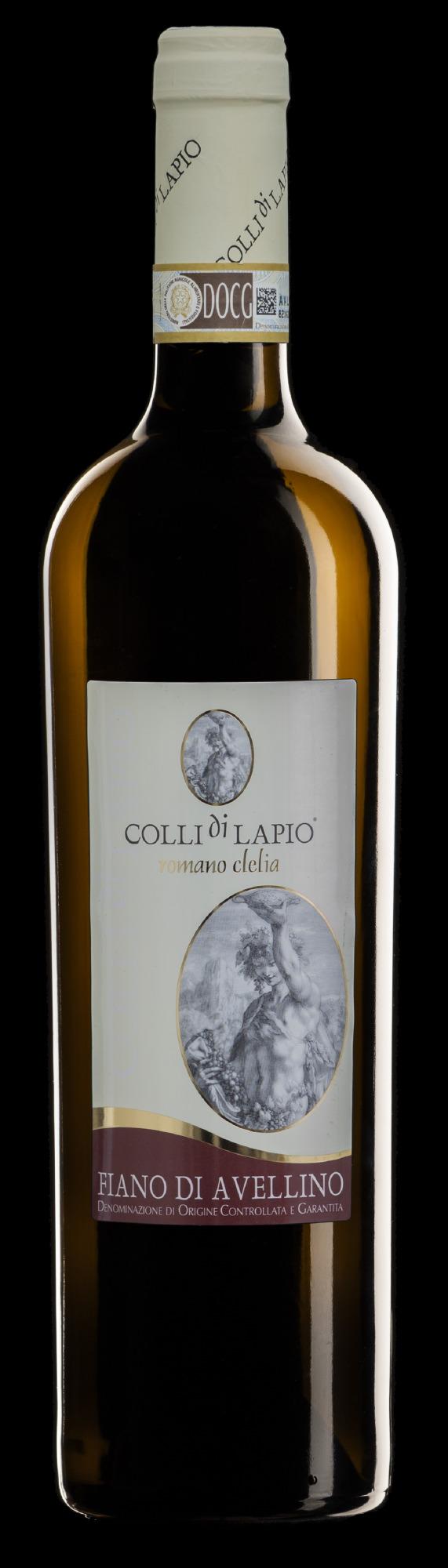 15-01-20  Colli di Lapio Fiano